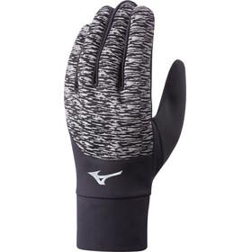 Mizuno Windproof Gloves Unisex black